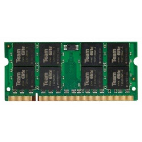 Фото ОЗУ Team SODIMM DDR3 4GB 1600MHz (TED3L4G1600C11-S01)