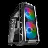 Cooler Master MasterCase H500P Mesh ARGB Tempered Glass без БП (MCM-H500P-MGNN-S11) Gun Metal