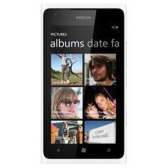 Фото Смартфон Nokia Lumia 900 White