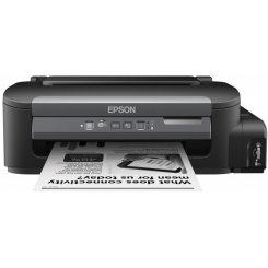 Фото Принтер Epson M105 (C11CC85311)