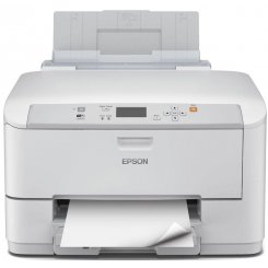 Фото Принтер Epson Workforce Pro WF-5110DW (C11CD12301)