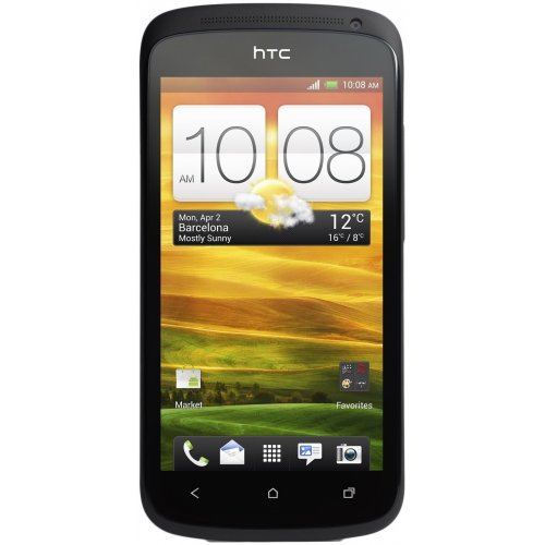 Фото Смартфон HTC One S z560e Black