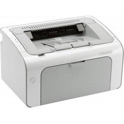Фото Принтер HP LaserJet Pro P1102 (CE651A)