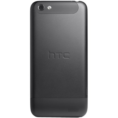 Фото Смартфон HTC One V t320e Black