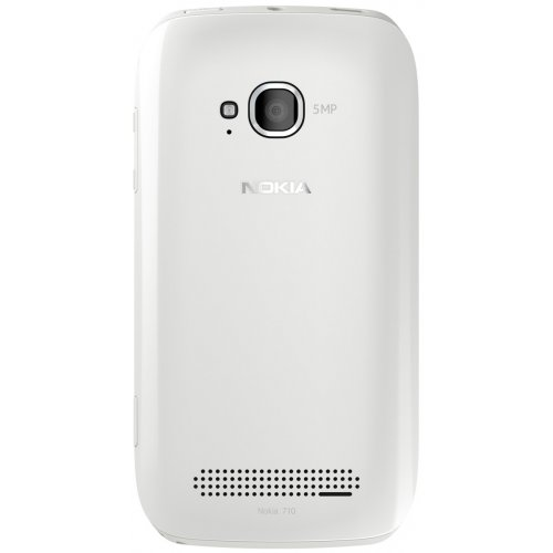 Фото Смартфон Nokia Lumia 710 White