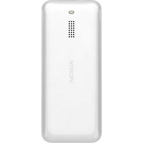 Фото Мобильный телефон Nokia 130 Dual Sim White