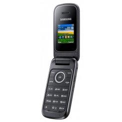 Фото Мобильный телефон Samsung E1195 Dark Grey