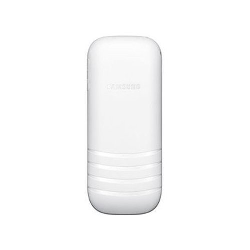 Фото Мобильный телефон Samsung E1200 White