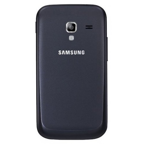 Фото Смартфон Samsung Galaxy Ace 2 I8160 Onyx Black