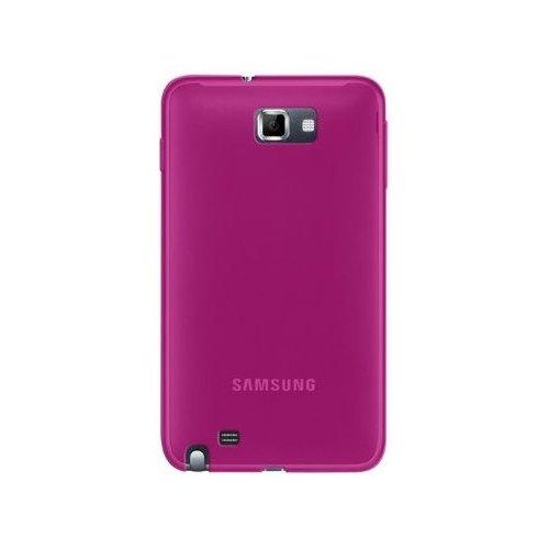 Фото Смартфон Samsung N7000 Galaxy Note Pink