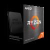 Фото AMD Ryzen 7 5800X 3.8(4.7)GHz 32MB sAM4 Box (100-100000063WOF)