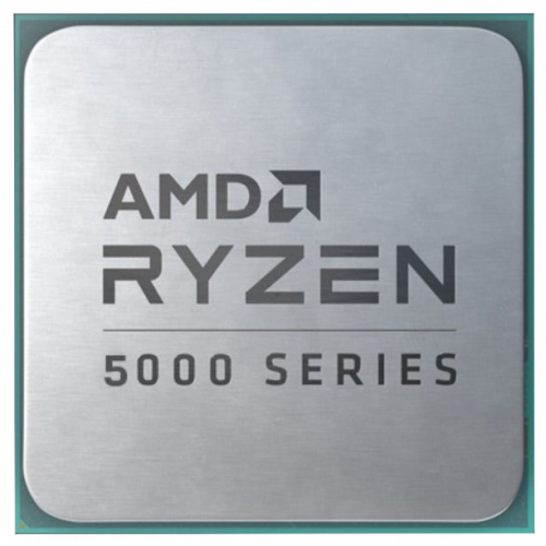 Фото Процессор AMD Ryzen 5 5600X 3.7(4.6)GHz 32MB sAM4 Tray (100-000000065)