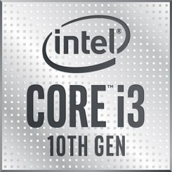 Intel Core i3-10100F 3.6(4.3)GHz 6MB s1200 Tray (CM8070104291318)