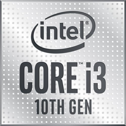 Фото Intel Core i3-10100F 3.6(4.3)GHz 6MB s1200 Tray (CM8070104291318)