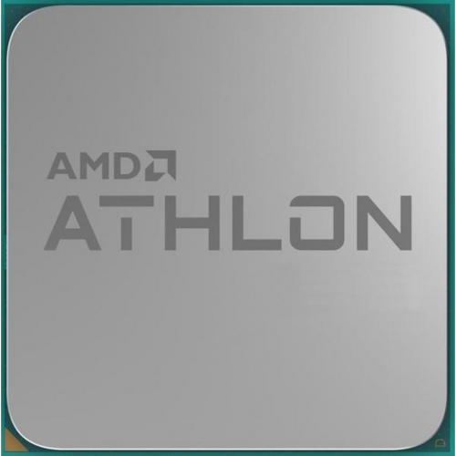 Фото Процессор AMD Athlon 200GE 3.2GHz 4MB sAM4 Tray (YD200GC6M2OFB)