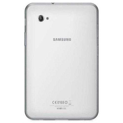 Фото Планшет Samsung P6200 Galaxy Tab 7.0 Plus White