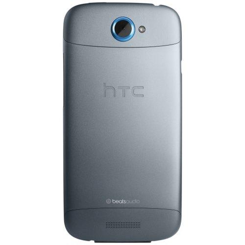 Фото Смартфон HTC One S z560e Grey
