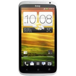 Фото Смартфон HTC One X s720e 16GB White