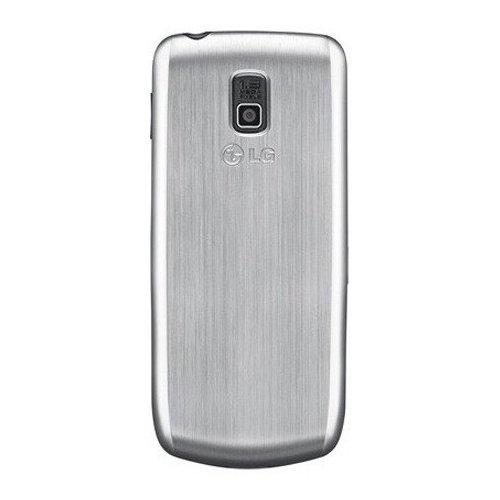 Фото Мобильный телефон LG A290 Silver