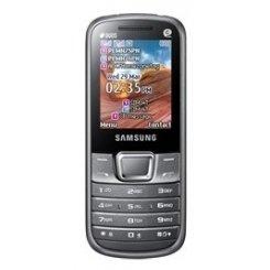 Фото Мобильный телефон Samsung E2252 Metallic Silver