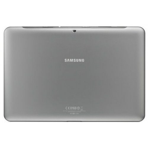 Фото Планшет Samsung P3100 Galaxy Tab 2 7.0 3G Titanium Silver