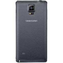 Фото Смартфон Samsung Galaxy Note 4 N910H Black