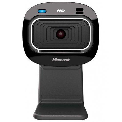 Фото Веб-камера Microsoft LifeCam HD-3000