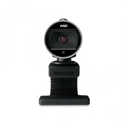 Фото Веб-камера Microsoft LifeCam Cinema (H5D-00015)