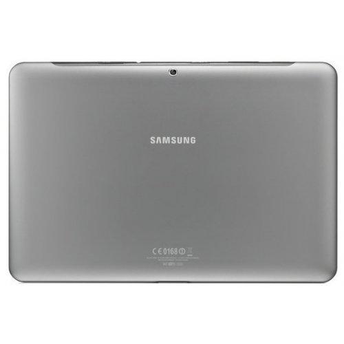 Фото Планшет Samsung P3110 Galaxy Tab 2 7.0 Titanium Silver