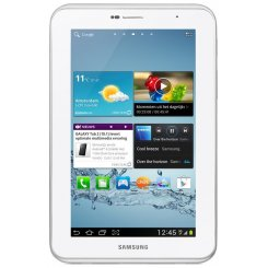 Фото Планшет Samsung P3110 Galaxy Tab 2 7.0 White