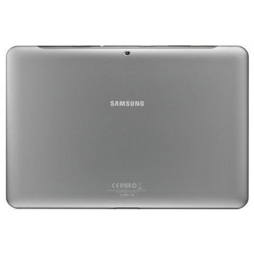 Фото Планшет Samsung P5110 Galaxy Tab 2 10.1 16GB Titanium Silver
