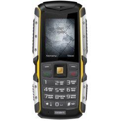 Фото Мобильный телефон Texet TM-511R Black