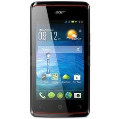 Фото Смартфон Acer Liquid Z7 Duo Z200 Black