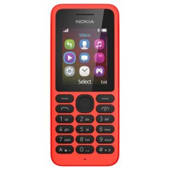 Фото Мобильный телефон Nokia 130 Dual Sim Red