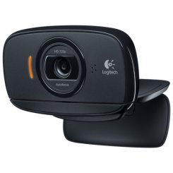 Фото Веб-камера Logitech HD Webcam C525 (960-000723)