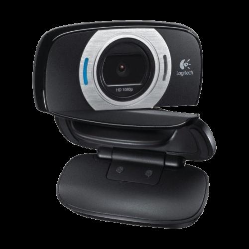 Фото Веб-камера Logitech HD Webcam C615 (960-000737)