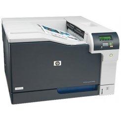 Фото Принтер HP Color LaserJet Pro CP5225 (CE710A)