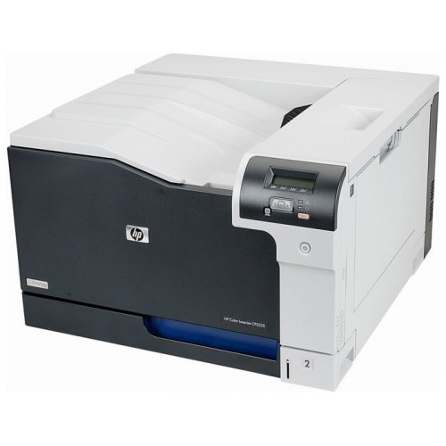 Фото Принтер HP Color LaserJet Pro CP5225dn (CE712A)