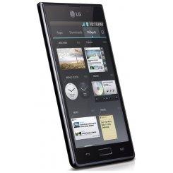 Фото Смартфон LG Optimus L7 P705 Black