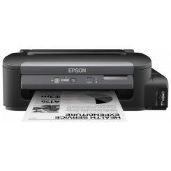 Фото Принтер Epson M100 (C11CC84311)