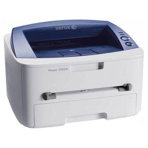 Фото Принтер Xerox Phaser 3160B (100N02709)