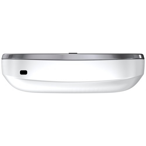 Фото Мобильный телефон Nokia Asha 202 Silver White