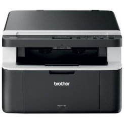 Фото МФУ Brother DCP-1512R (DCP1512R1)