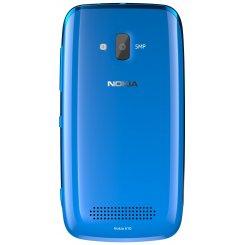 Фото Смартфон Nokia Lumia 610 Cyan