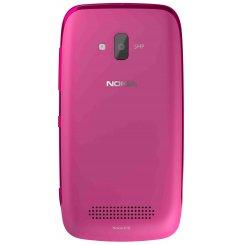 Фото Смартфон Nokia Lumia 610 Magenta