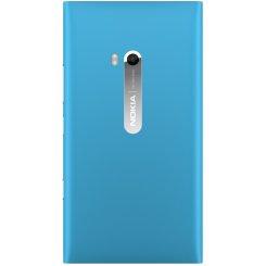 Фото Смартфон Nokia Lumia 900 Cyan