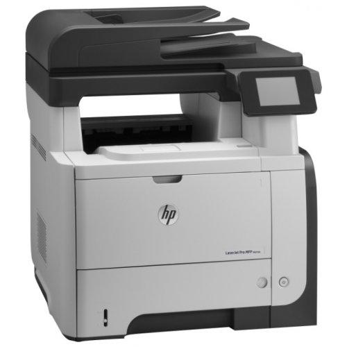 Фото МФУ HP LaserJet Pro 500 M521dw (A8P80A)