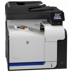 Фото МФУ HP LaserJet Pro M570dw (CZ272A)