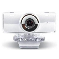 Фото Веб-камера Gemix F9 White