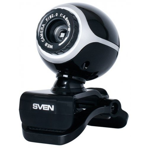 Фото Веб-камера SVEN IC-300